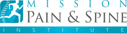 Mission Pain & Spine Institute Logo